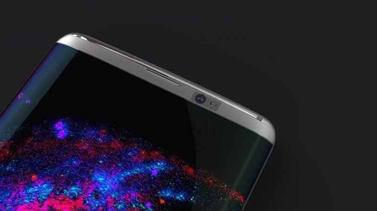 Новый Galaxy S8 такой каким бы его хотели видеть пользователи