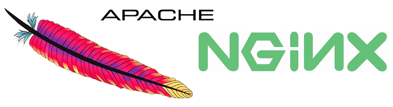 Установка связки nginx+apache Centos 6*