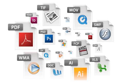 MIME Types загрузка файла