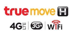 TrueMove Тайланд как подключить мобильный интернет